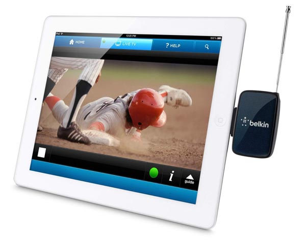 Belkin-Dyle-HDTV-Receiver-on-ipad