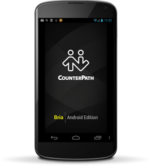 Counterpath Bria Nexus4 Counterpath Moving To Implement Opus