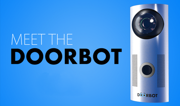 DoorBot: A Wifi Enabled Smart Doorbell – Graves On SOHO Technology