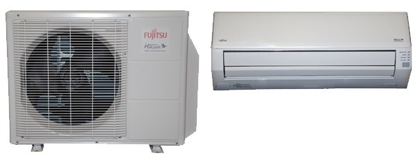 Fujitsu-Halcyon-air-conditioner