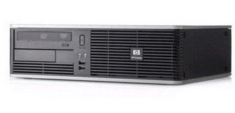 HP dc5750 desktop