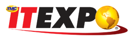 ITEXPOLogo IT Expo West 2012 In Austin, TX