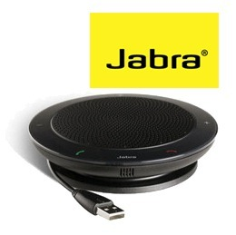 Jabra SPEAK 410 USB Speakerphone Holiday Gift Idea: Jabra SPEAK 410 USB Speakerphone