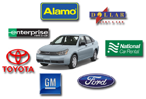 Rental Car Companies Milwaukee
