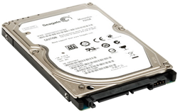 Seagate Momentus XT 750 GB 250px