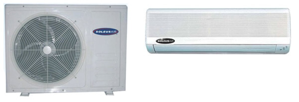 Soleus-Mini-split-air-conditioner