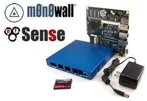monowall pfsense alix kit Recent Thoughts About The Edge of My Network