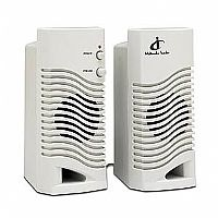 cheap PC speakers